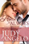 Rome for the Holidays - Judy Angelo