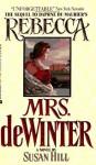 Mrs. de Winter - Susan Hill, Susan Hill Long