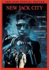 NOT A BOOK: New Jack City - NOT A BOOK