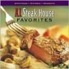 A-1 Steak House Favorites - Meredith Books, Nabisco