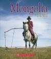 Mongolia - Allison Lassieur