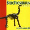 Brachiosaurus - Daniel Cohen