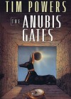 The Anubis Gates - Tim Powers