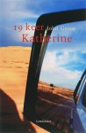 Negentien keer Katherine - John Green, Aleid van Eekelen-Benders