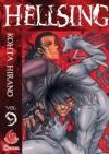 Hellsing Vol. 9 - Kohta Hirano