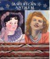 American Anthem: Masterworks from the American Folk Art Museum - Stacy C. Hollander, Brook Davis Anderson, Jo Parnell, Gavin Ashworth, Gerard C. Wertkin, Brooke Davis Anderson