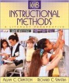 K-8 Instructional Methods: A Literacy Perspective, Mylabschool Edition - Allan C. Ornstein, Richard I. Sinatra