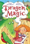Dragon Magic - Pippa Goodhart, Lesley Danson