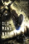 Old Man's War (Old Man's War, #1) - John Scalzi, Vincent Chong
