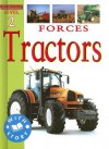 Forces: Tractors - Sally Hewitt