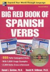 The Big Red Book of Spanish Verbs with CD-ROM, Second Edition - Ronni L. Gordon, David M. Stillman