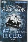 Krieger des Feuers - Brandon Sanderson, Michael Siefener