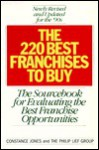 220 Best Franchises to Buy, The - The Philip Lief Group