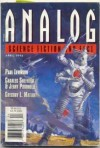 Analog Science Fiction/Science Fact April, 1996 - Stanley Schmidt