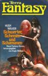 Schwerter, Schemen und Schamanen - Hugh Walker, Hubert Straßl, Lore Straßl, C.L. Moore, Ernst Vlcek