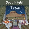 Good Night Texas - Adam Gamble, Red Hansen