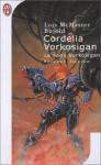 Cordelia Vorkosigan - Lois McMaster Bujold