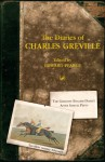 The Diaries Of Charles Greville - Edward Pearce