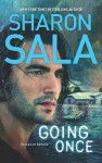 Going Once (Forces of Nature - Book 1) - Sharon Sala