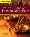 Essentials of the Legal Environment - Roger LeRoy Miller, Gaylord A. Jentz, Frank B. Cross