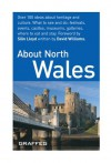 About North Wales (Regional Guides) - David Williams, Sian Lloyd