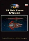 Babyon 5: Ship Paln - Hyperion - Bryan Steele