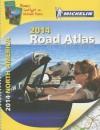 Michelin North America Road Atlas 2014 - Michelin Travel Publications