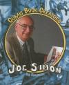 Joe Simon - Sue L. Hamilton