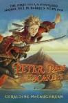 Peter Pan in Scarlet (AUDIOBOOK) [CD] - Geraldine McCaughrean, Tim Curry