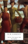 The Fox; The Captain's Doll; The Ladybird - D.H. Lawrence, Dieter Miehl, David Ellis