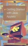 Getting Started in Java - O.N. Bishop, Owen Bishop