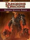 Dungeon Master's Screen: A 4th Edition D&D Accessory - Wizards RPG Team