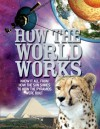 How The World Works: From Spiders to Sword Swallowers - Clive Gifford