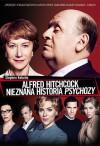 Alfred Hitchcock. Nieznana historia Psychozy - Jarosław Rybski, Stephen Rebello
