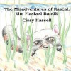 The Misadventures of Rascal, the Masked Bandit - Cissy Hassell