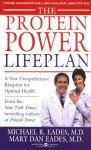Protein Power Life Plan - Michael R. Eades