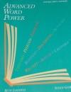 Advanced Word Power - Beth Johnson, Susan Gamer