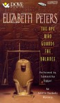 The Ape Who Guards the Balance (Amelia Peabody, #10) - Elizabeth Peters, Samantha Eggar