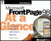 Microsoft FrontPage 98 at a Glance - Stephen L. Nelson