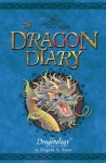 The Dragon Diary - Dugald A. Steer, Douglas Carrel