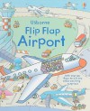 Flip Flap Airport - Rob Lloyd Jones, Stefano Tognetti