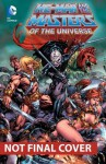Masters of the Universe Vol. 3 - Keith Giffen, Pop Mhan