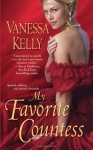 My Favorite Countess - Vanessa Kelly
