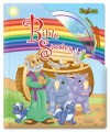 Bible Stories Sing and Learn Padded Board Book with audio CD (Sing & Learn Padded Board Books) - Kim Mitzo Thompson, Karen Mitzo Hilderbrand, Ken Carder