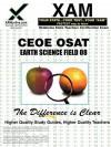 CEOE OSAT Earth Science Field 08 - Sharon Wynne
