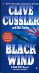 Black Wind - Clive Cussler, Dirk Cussler