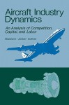 Aircraft Industry Dynamics: An Anlaysis of Competition, Capital, and Labor - Barry Bluestone, Peter Jordan, Mark Sullivan