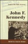 John F. Kennedy - Clarice Swisher