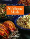 Company's Coming: 30-Minute Meals - Jean Paré