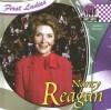 Nancy Reagan - Joanne Mattern
